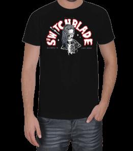 Güreş Market - Jay White - Switchblade Erkek Tişört