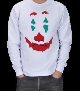 Cactus Shop - Joker Tasarım ERKEK SWEATSHIRT