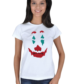Cactus Shop - Joker Tasarım Kadın Tişört
