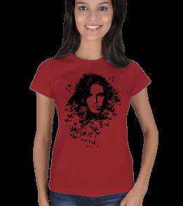 Ponçik - Jon Snow Kadın Tişört