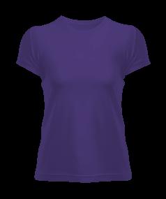 Kadın Tişört - Thumbnail