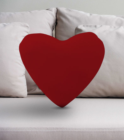 Kalp Yastık - Thumbnail