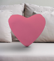 Tisho - Kalp Yastık