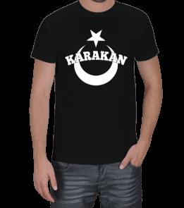 TisörtÇarşısı - Karakan Erkek Tişört