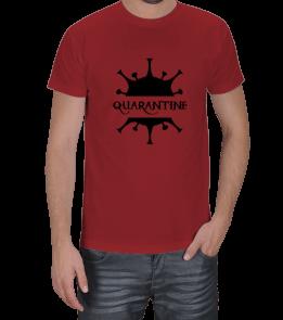 KarantinaDükkanı - Karantina Erkek Tişört