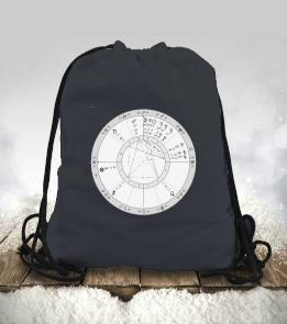 fulyanin - keri çanta Büzgülü spor çanta