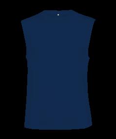 Kesik Kol Unisex Tişört