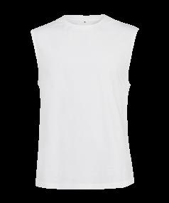 2 - Kesik Kol Unisex Tişört