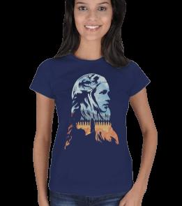 Ponçik - Khaleesi Kadın Tişört