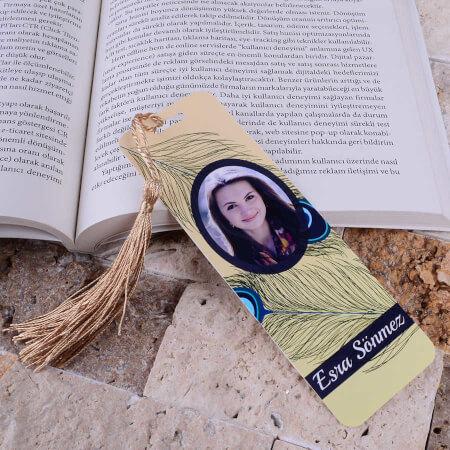 Kitap Ayracı Hediyeleri