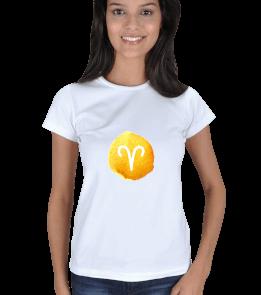 fulyanin - Koç Kadın Tişört