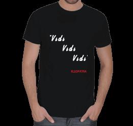 MY - Komik Yazı Baskılı Erkek Tişört