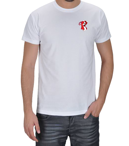 hayaleturkcom - Korkutan hayalet Erkek Tişört