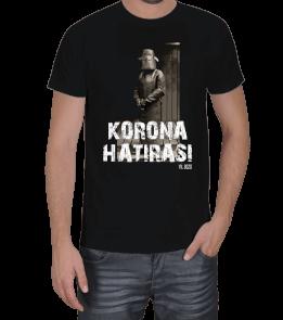 RAR - Korona Hatırası Erkek Tişört
