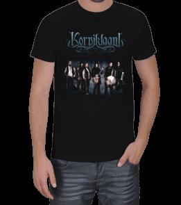 tişört4 - Korpiklaani Erkek Tişört