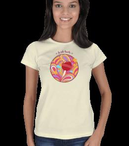 keyifalsan - La Isla Bonita Kadın Tişört