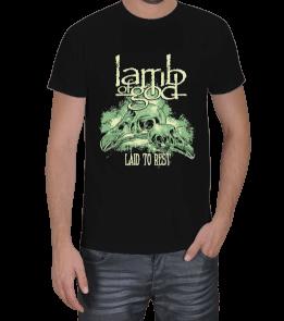 metalkafa1500 - Lamb Of God Erkek Tişört