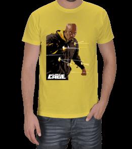 Dreamland Universe - Luke Cage Erkek Tişört