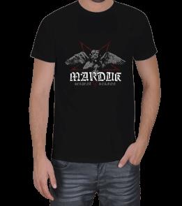 metalkafa1500 3 - Marduk Erkek Tişört