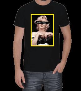 Cactus Shop - Marilyn Monroe Erkek Tişört