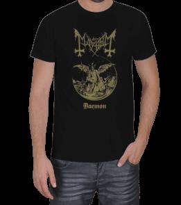 metalkafa1500 - Mayhem Erkek Tişört