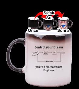 mekatronik - Mekatronik Sihirli Kupa Sihirli Kupa