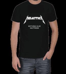 Tishop - Melattica Erkek Tişört