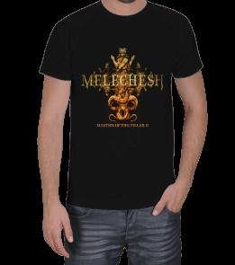 tişört4 - Melechesh Erkek Tişört
