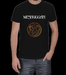 metalkafa1500 3 - Meshuggah Erkek Tişört