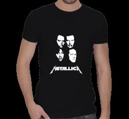Bad Wolf - Metallica Erkek Spor Kesim