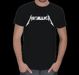 Licer - Metallica Erkek Tişört