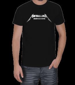 FEK TASARIM - Metallica Erkek Tişört