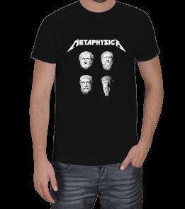 Tishop - Metaphysica Erkek Tişört