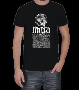 Tishop - Mgla Erkek Tişört