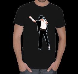 mc - Michael Jackson Erkek Tişört