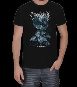 metalkafa1500 3 - Moonspell Erkek Tişört