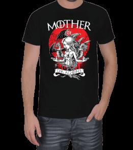 KafeinSiz - Mother of Dragons KafeinSiz Erkek Tişört