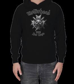 mk1500 Shop Tişört 5 - Motörhead Erkek Kapşonlu