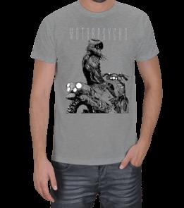 Kuzgunun Dünyası - MOTORPSYCHO Erkek Tişört