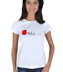 Rano Pano - Mr. Bungle / California Kadın Tişört