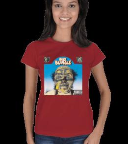 Rano Pano - Mr. Bungle Kadın Tişört