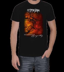 metalkafa1500 - My Dying Bride Erkek Tişört