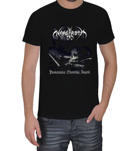 Tishop - Nargaroth Erkek Tişört