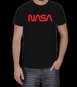 ARUAL - NASA, UZAY HD Erkek Tişört