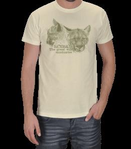 mabya - National Erkek Tişört