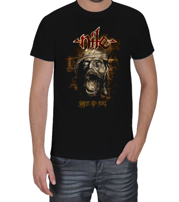 metalkafa1500 - Nile Erkek Tişört