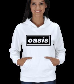 internet fashion - Oasis Kadın Kapşonlu
