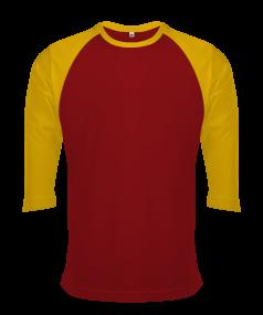 Tisho - Orjinal Reglan Uzun Kollu Unisex Tişört