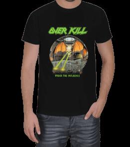 Tishop - Overkill Erkek Tişört