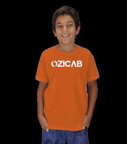 Ozicab Web Design - Ozicab Logolu Çocuk Unisex